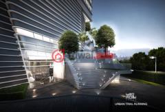 泰国曼谷的房产,Phetchaburi Road,编号37959605