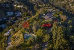 美国加州洛杉矶的房产,Ridgecrest Drive,编号35471675