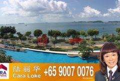 新加坡中星加坡新加坡的房产,Ocean Drive,编号35746131