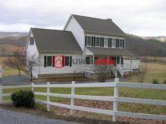 居外网在售美国巴斯蒂安的房产总占地238926平方米USD 523,000