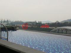 中国香港3卧3卫的房产