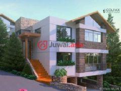 居外网在售海地5卧6卫的房产总占地424平方米USD 570,000