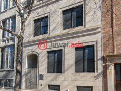 居外网在售美国芝加哥5卧5卫的房产USD 3,499,000