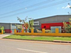 澳洲达尔文总占地50平方米的商业地产
