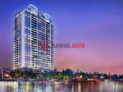居外网在售越南1卧1卫的房产总占地85平方米USD 338,135