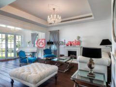 居外网在售阿联酋迪拜4卧3卫的房产总占地753平方米AED 4,999,995