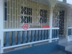 居外网在售牙买加蒙特哥贝1卧1卫的房产JMD 35,000 / 月