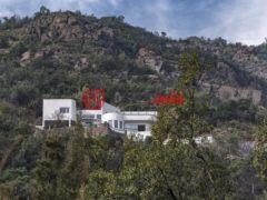 居外网在售智利5卧5卫的房产总占地5000平方米CLP 980,000,000