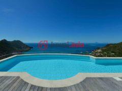 居外网在售圣巴泰勒米岛3卧3卫的房产EUR 15,500,000