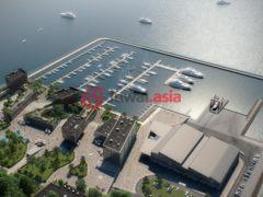 居外网在售爱沙尼亚2卧1卫的房产EUR 284,160