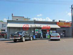 澳洲达尔文总占地105平方米的商业地产