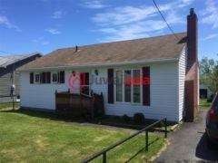 加拿大圣约翰斯2卧1卫的房产