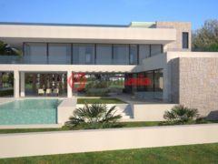 居外网在售西班牙5卧5卫的新建房产总占地1255平方米