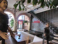 居外网在售哥伦比亚3卧5卫的房产总占地420平方米USD 2,300,000