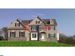 居外网在售美国Doylestown4卧2卫的房产总占地297平方米USD 636,900