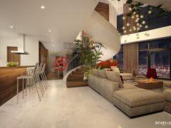 居外网在售越南2卧3卫的房产总占地307平方米USD 1,200,000