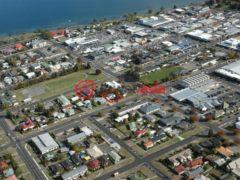 新西兰陶波3卧1卫的房产