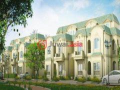 居外网在售埃及4卧4卫的房产总占地271平方米USD 201,005