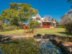 居外网在售南非乔治4卧3卫的房产ZAR 14,950,000