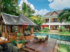 毛里求斯Grande Baie5卧5卫的房产