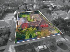 居外网在售澳大利亚5卧3卫的房产
