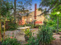 居外网在售澳大利亚墨尔本4卧2卫的房产