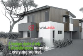 居外网在售澳大利亚怀俄明州3卧2卫的房产总占地180平方米AUD 579,500
