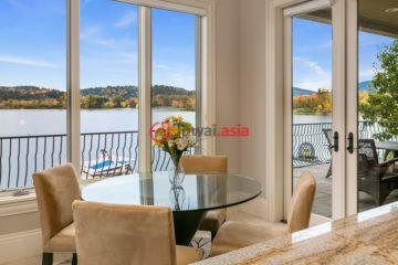 居外网在售美国5卧4卫曾经整修过的房产总占地1740平方米USD 3,788,000