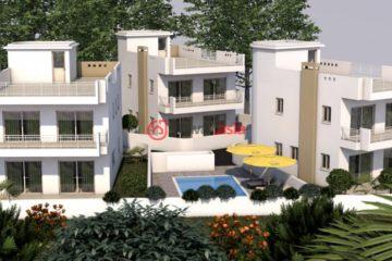 居外网在售塞浦路斯3卧3卫新开发的房产总占地250平方米EUR 330,000