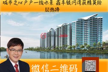 东北地区房产房价_新加坡房产房价_居外网在售新加坡2卧2卫新开发的房产总占地2532平方米SGD 860,000