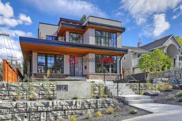 居外网在售加拿大5卧6卫新开发的房产总占地650平方米CAD 3,450,000