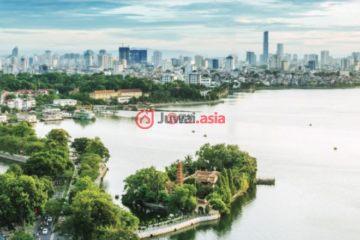 居外网在售越南1卧1卫新开发的房产总占地8000平方米USD 230,000