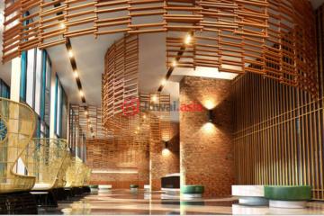 居外网在售马来西亚4卧3卫新开发的房产总占地141平方米MYR 1,190,000