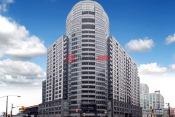 居外网在售加拿大2卧2卫特别设计建筑的房产总占地98平方米CAD 749,000