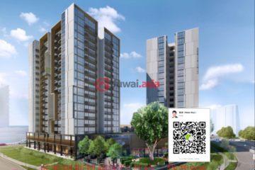 中星加坡房产房价_新加坡房产房价_居外网在售新加坡新房的房产总占地8200平方米SGD 1,511,250