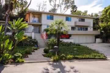 居外网在售美国派洛斯福德庄园5卧3卫的房产总占地920平方米USD 1,999,999