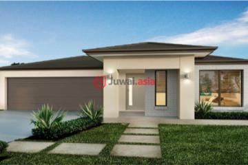 居外网在售澳大利亚墨尔本4卧2卫的房产总占地400平方米AUD 436,830