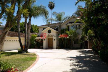 居外网在售美国5卧5卫的房产总占地474平方米USD 3,300,000