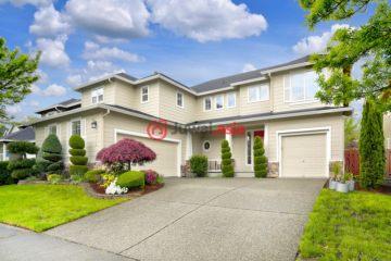 居外网在售美国5卧3卫曾经整修过的房产总占地574平方米USD 1,025,888