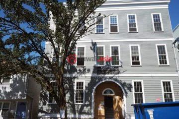 美国波士顿2卧3卫新房的房产
