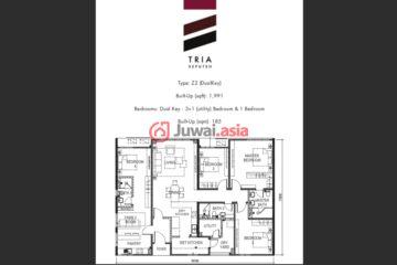 马来西亚的新建房产,99, Lorong Hanim, Taman Halimahton,编号33070420