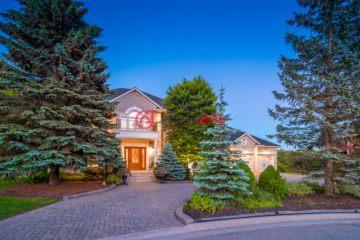 居外网在售加拿大圭尔夫7卧7卫的房产总占地752平方米CAD 3,250,000