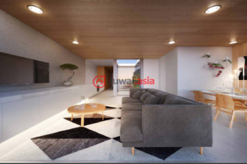 澳洲堪培拉2卧2卫的房产
