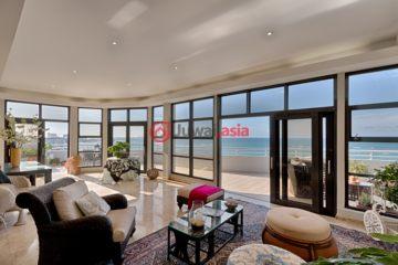 居外网在售波多黎各圣胡安5卧6卫的房产总占地618平方米USD 3,200,000