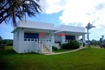 居外网在售菲律宾4卧6卫原装保留的房产总占地18443平方米AUD 1,500,000