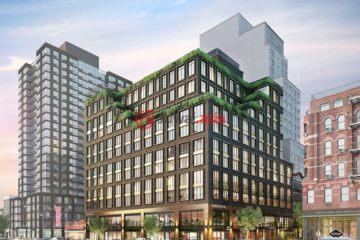 居外网在售美国曼哈顿的房产USD 2,325,000