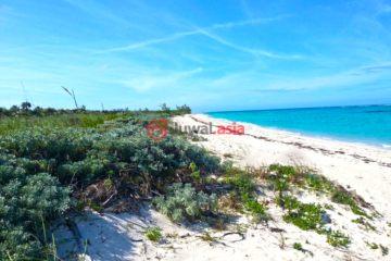 居外网在售巴哈马New BightUSD 4,500,000总占地41356平方米的土地