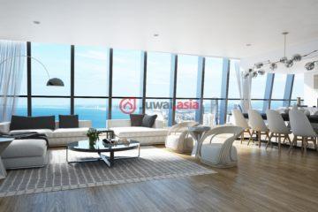 居外网在售澳大利亚黄金海岸新开发的新建房产AUD 674,000起