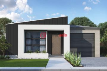 居外网在售澳大利亚4卧2卫新房的房产总占地315平方米AUD 659,980