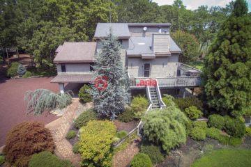 美国房产房价_新泽西州房产房价_伍德比恩房产房价_居外网在售美国伍德比恩4卧2卫的房产总占地671778平方米USD 1,450,000